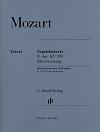 Mozart Bassoon Concerto in...