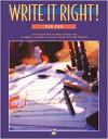 Fox D Write it Wright