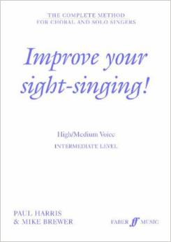 Improve Your Sight-Singing...