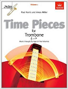 ABRSM Time Pieces for...