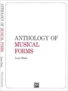 Stein L Anthology of...
