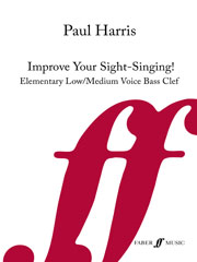 Improve Your Sight Singing...