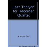 McKernon G Jazz Triptych...