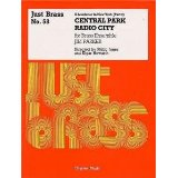 Just Brass 58 Central Park...