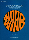 Waterhouse W Bassoon Solos...