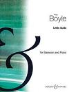Boyle R Little Suite for...