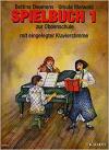 Spielbuch 1 zur Oboenschule...