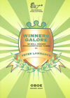 Lawrance P Winners Galore...