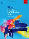 ABRSM Piano Specimen...