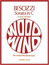 Besozzi Sonata in C for...