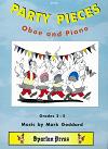 Goddard M Party Pieces Oboe...