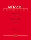 Mozart Concerto in C major...