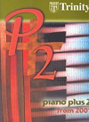 Trinity Piano Plus 2 from 2001