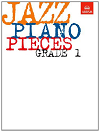 ABRSM Jazz Piano Piano The...