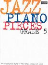 ABRSM Jazz Piano Pieces...