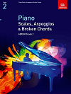 ABRSM Piano Scales,...