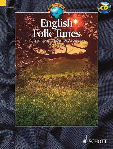English Folk Tunes for...