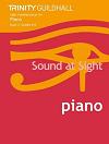 Trinity Piano Sight Reading...