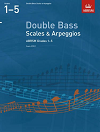 ABRSM Double Bass Scales &...