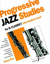 Rae J Progressive Jazz...
