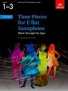 ABRSM Time Pieces for E...
