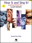 Niemack J Hear It and Sing It