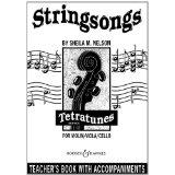 Stringsongs for Viola