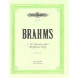 Brahms Hungarian Dances 1 &...