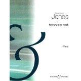 Jones EH Ten O'Clock Rock...