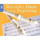 Pitts J Recorder Duets from...