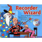 Recorder Wizard (includes CD)