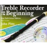 Pitts J Treble Recorder...