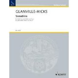 Glanville-Hicks Sonatina...