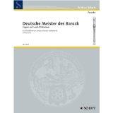 Deutsche Meister des Barock...
