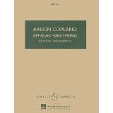 Copland Appalachian Spring...