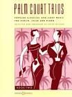 Palm Court Trios book 2
