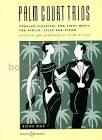 Palm Court Trios Book 1