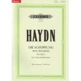 Haydn The Creation Hob XXI:2