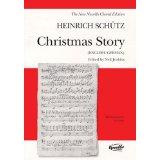 Schütz H Christmas Story...