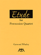 Whaley G Etude for...