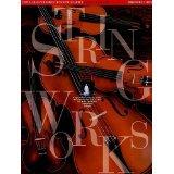 Stringworks Broadway Hits
