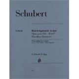 Schubert Piano Quintet in A...