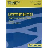 Trinity Sound at sight for...