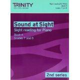 Trinity Sight Reading for...