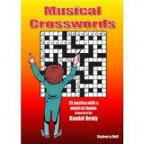 Henly R Musical Crosswords