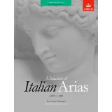 ABRSM A Selection of...