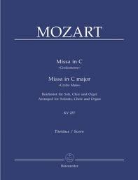 Mozart Missa in C major...