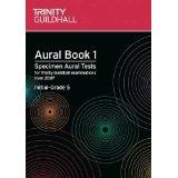 Trinity Aural Book 1...
