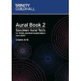 Trinity Aural Book 2 Grades...