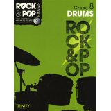 Trinity Rock & Pop Drums...